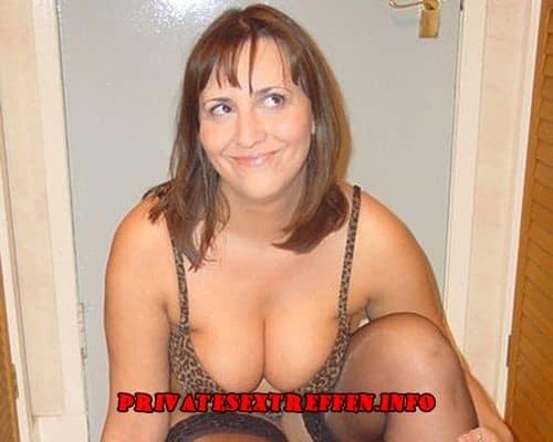 sexgeile Hausfrau gratis ficken